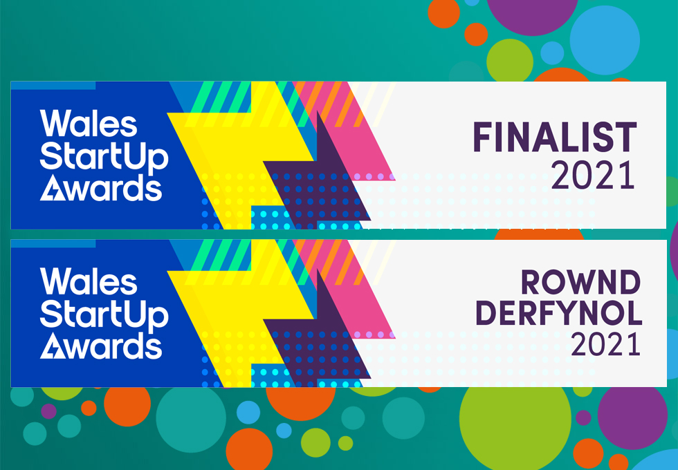 Announcing the Wales StartUp Awards Finalists!